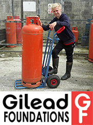 GILEAD FOUNDATIONS