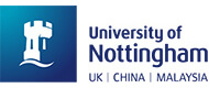University of Nottingham - The Miller Scholarship