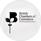 British Chambers of Commerce Member
