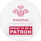 Patron of the Prince's Trust