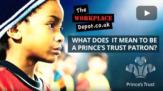 Prince's Trust video