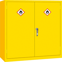 High Quality Steel Coshh Cabinets