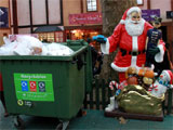 Christmas and the environment