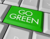Green business ideas from the Workplace Depot