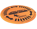Pal-Disc Pallet Turntable