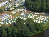 Festival organisation