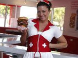 Heart Attack Grill Uniform