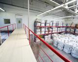 Warehouse saftey