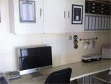 Tidier office