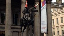 unicorn-cone