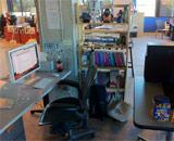 Office re-organisation