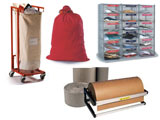 Mail room supplies