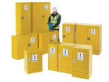 hazard cupboards and cabinets from the workplace depot