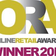 Online Retail Awards - Winners 2014