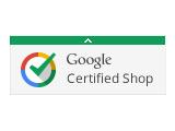 Google Certified Shop Logo