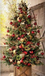 Christmas Tree Idea 2