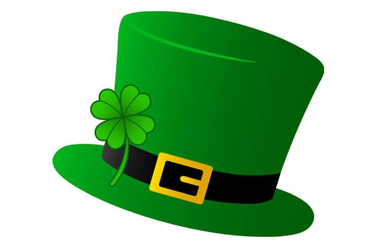 St. Patrick's Day - Let's Celebrate the Irish