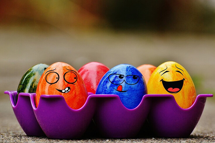 Easter Bank Holiday - What to do Around Nottingham