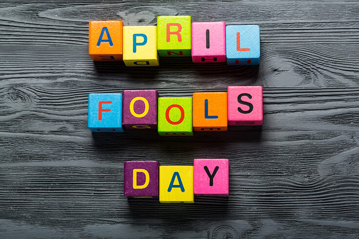 The Best Workplace Pranks for April Fools' Day