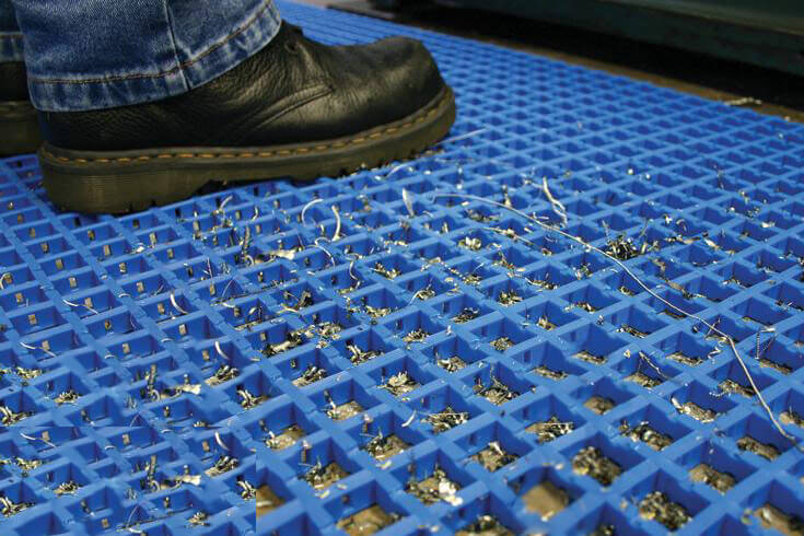 PVC Foam Matting - All You Need to Know