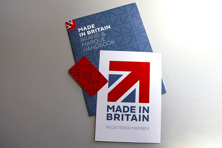 Taking Our First Steps With Made in Britain